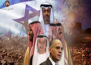 فليثبت العرب أن فلسطين «ليست للبيع»!