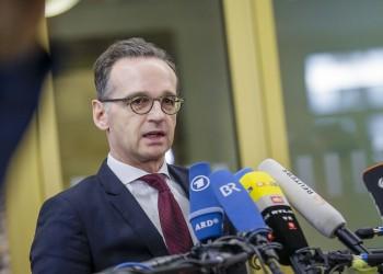 وزراء خارجية مؤتمر برلين يبحثون الأزمة الليبية في مارس المقبل