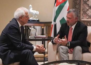 مسؤول أوروبي: لا سلام دون اتفاق الفلسطينيين والإسرائيليين