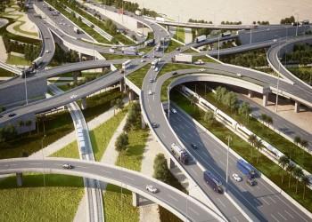قطر تنجز 95% من الطرق التي تربط ملاعب مونديال 2022