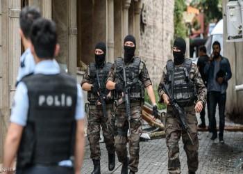 الشرطة التركية تشارك في تأمين مونديال قطر 2022