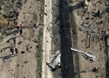 زيلينسكي: التسجيلات تكشف علم إيران على الفور إسقاط الطائرة