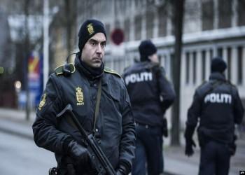 الدنمارك تعتقل 3 إيرانيين تجسسوا لصالح السعودية