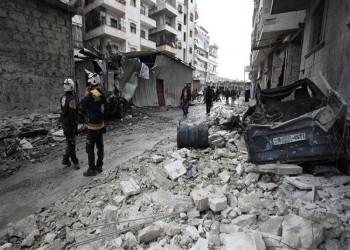 الأمم المتحدة تدعو لخفض التوتر في إدلب السورية