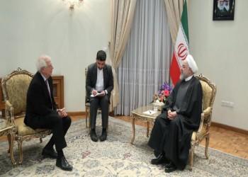إيران مستعدة للتعاون مع أوروبا لحل أزمة الاتفاق النووي
