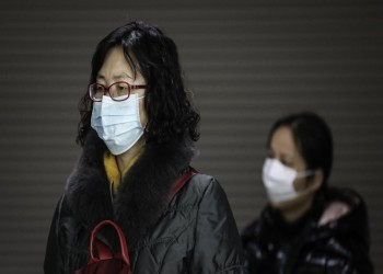 هونج كونج تسجل أول وفاة بكورونا هي الثانية خارج الصين