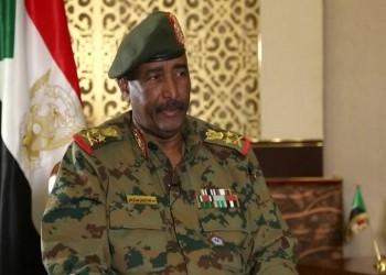 مسؤول سوداني: الإمارات هي التي رتبت اجتماع البرهان ونتنياهو