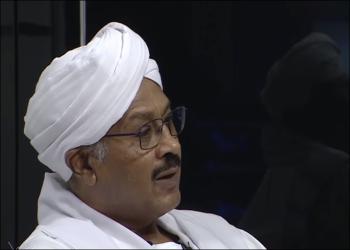 رئيس الأمة السوداني: لقاء البرهان مع نتنياهو جريء وشجاع