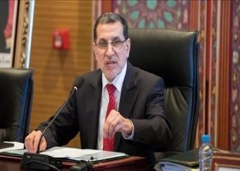 هنية يبحث مع رئيس الحكومة المغربية مخاطر صفقة القرن