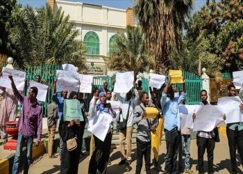أحزاب سودانية ترفض لقاء البرهان بنتنياهو: سقطة وطنية
