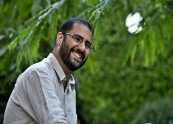 علاء عبدالفتاح: ثورة يناير انهزمت ولم أعد أطالب برحيل السيسي