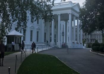 موقع أمريكي: لقاء سري جمع الإمارات وإسرائيل بالبيت الأبيض
