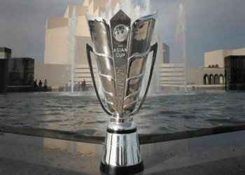 السعودية تطلب استضافة كأس آسيا لكرة القدم 2027