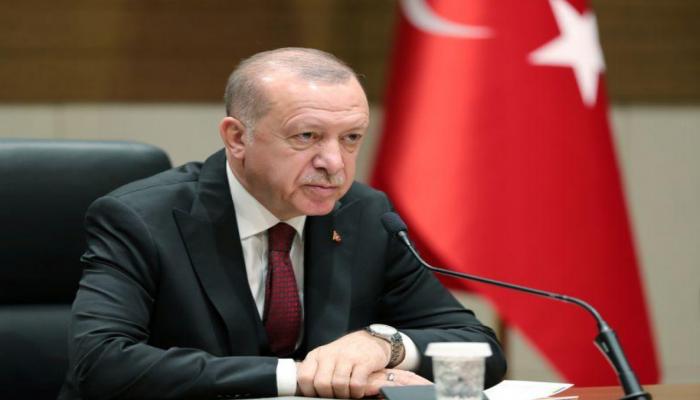 أردوغان: التفاهمات في إدلب وشرق الفرات لم تعد فعالة