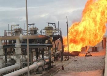 لماذا عاد الملثمون لاستهداف خط الغاز المصري الإسرائيلي؟