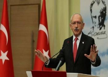 زعيم المعارضة التركية: شبابنا ناضلوا بفلسطين وقضيتها مسألة شرف