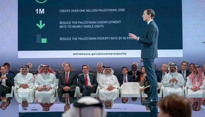 الخليج خارج الردة الأخلاقية في صفقة القرن