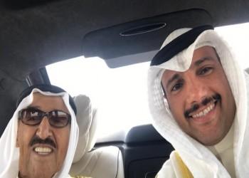 الغانم: أمير الكويت بخير وما يثار عن وضعه الصحي غير صحيح