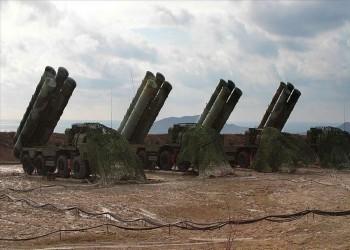 روسيا تسلم الهند منظومة إس-400 العام المقبل