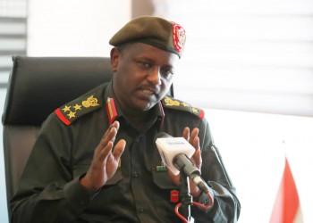 الجيش السوداني يؤكد فتح الأجواء للطيران الإسرائيلي