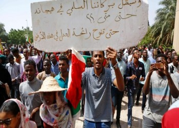 المطلوب من السودان أكثر من التطبيع