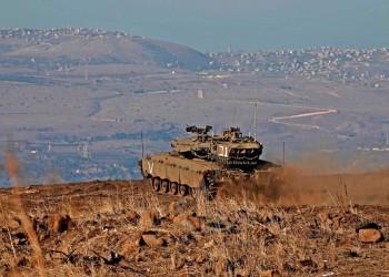 مقتل 12 عنصرا من الميليشيات الإيرانية بقصف إسرائيلي على دمشق