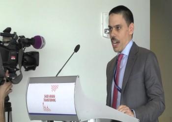 وزير خارجية السعودية إلى الجزائر لبحث الأزمة الليبية