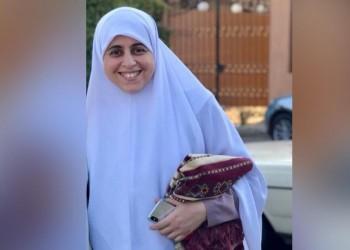 أسرة عائشة الشاطر: خسرت الكثير من وزنها وبدت مقهورة