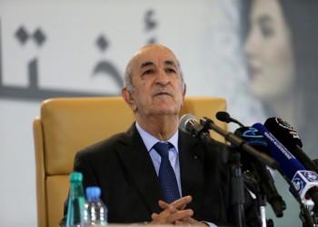 الرئيس الجزائري يتلقى دعوة لزيارة السعودية