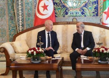 تقارب تونس والجزائر