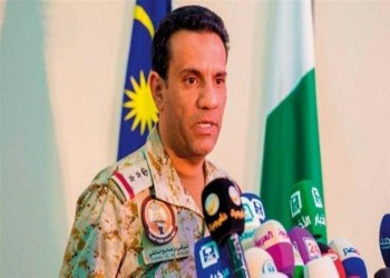 التحالف العربي يحمل الحوثيين مسؤولية مقتل 3 مصريين بلغم بحري