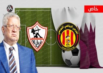 خاص: تعليمات عليا لرئيس الزمالك المصري باللعب في قطر