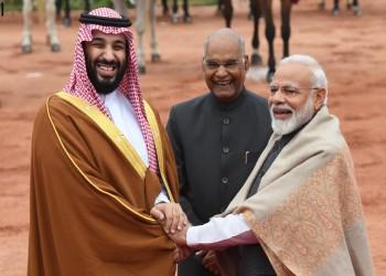 السعودية ترفض طلب باكستان طرح قضية كشمير بالتعاون الإسلامي