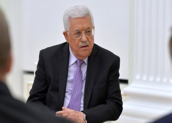 عباس يهاتف سعيد وسط حديث عن ضغوط أمريكية على تونس