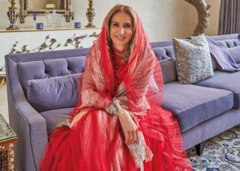 أميرة سعودية تعرض قصرها في لوس أنجلوس للبيع بـ8 ملايين دولار