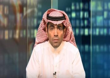 غانم الدوسري.. معارض سعودي يخشى مصير خاشقجي