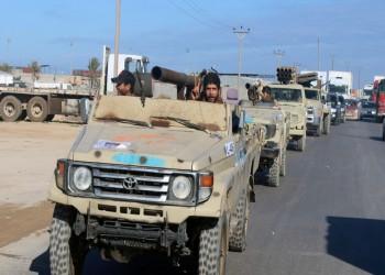 السفير الأمريكي بليبيا يحذر من عملية عسكرية يخطط لها حفتر