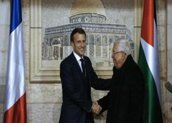 الدبلوماسية الفرنسية وقضية فلسطين
