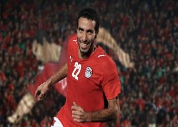 الزمالك المصري يحذر لاعبيه من التصوير مع أبو تريكة