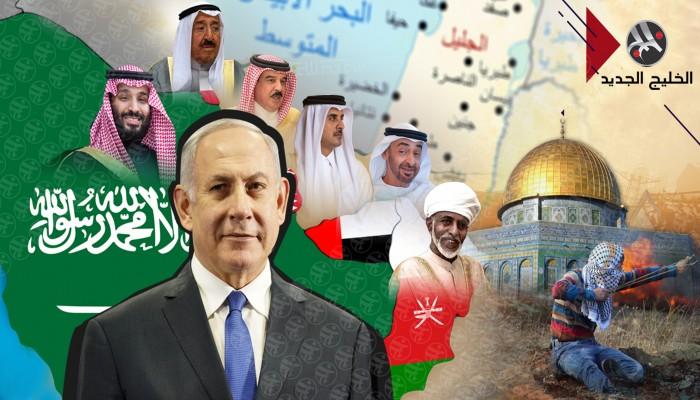 العلاقات بين إسرائيل ودول الخليج باتت أقرب لكن التطبيع مازال بعيد المنال