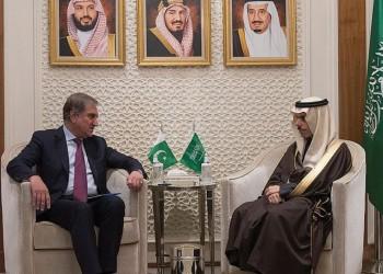 السعودية وباكستان تبحثان قضية كشمير عقب انتقاد إسلام آباد للرياض