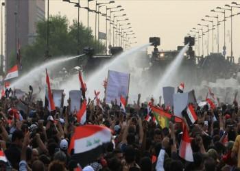 لماذا فشلت احتجاجات العراق فيما نجحت فيه تظاهرات السودان والجزائر؟