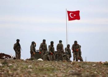 المعارضة السورية تبدأ عملية عسكرية لاستعادة سراقب بدعم تركي