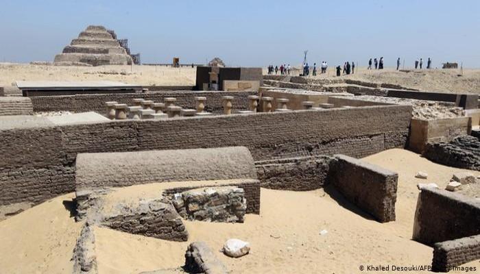 تعديلات بقانون لتشديد العقوبات لحماية الآثار المصرية