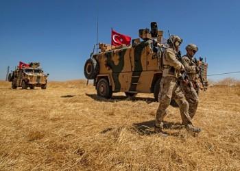 مقتل 5 جنود أتراك بقصف للنظام السوري على إدلب