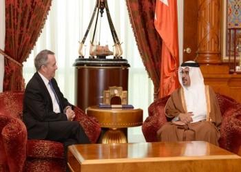 البحرين منحت عقد نفط ضخم لشركة بريطانية متهمة بالرشوة