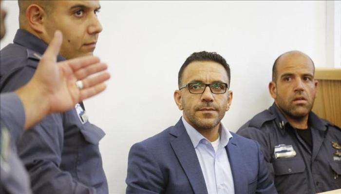 منع محافظ القدس من دخول الضفة لـ6 أشهر