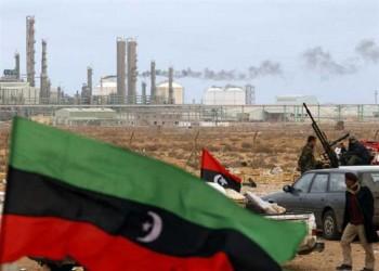إيرادات النفط الليبي في يناير تبلغ صفرًا