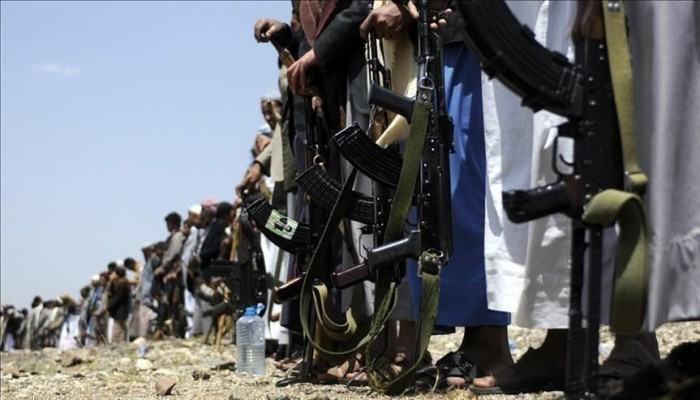 بعد مقتل الريمي..هل تترنح قاعدة اليمن؟