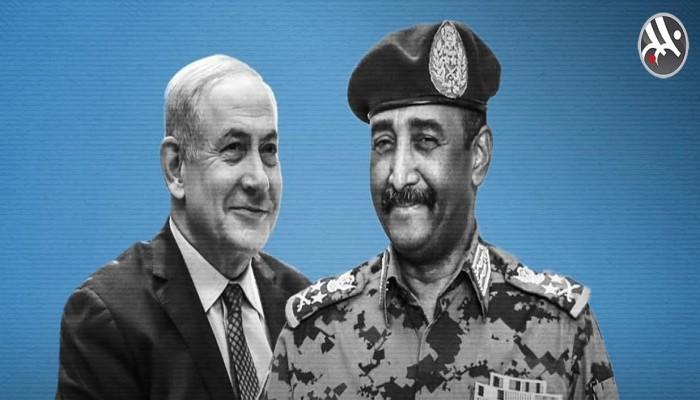قطار التطبيع.. هكذا تم إدراج السودان في نادي أصدقاء إسرائيل